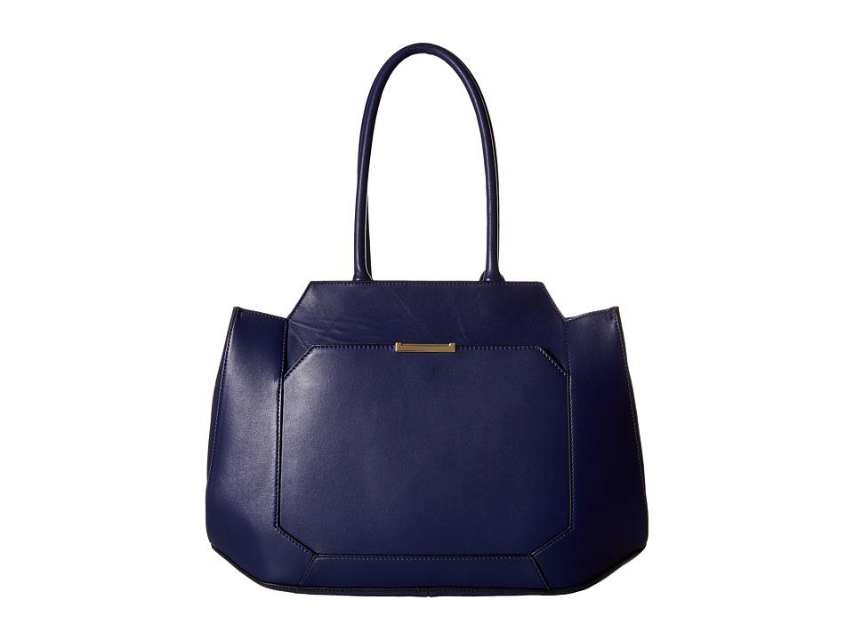 Ivanka Trump - Mara Solutions Satchel (Eclipse) Satchel Handbags