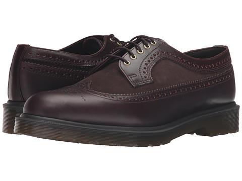 Dr. Martens 3989 Brogue Shoe