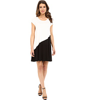 Karen Kane - Color Block Maggie Trapeze Dress