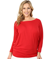 Culture Phit - Plus Size Lara Modal Top