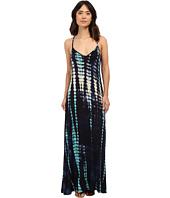 Culture Phit - Arielle V-Neck Maxi Dress