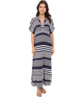 Culture Phit - Amellia V-Neck Maxi Dress