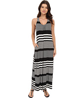 Culture Phit - Ariah Twisted Back Maxi Dress