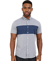 RVCA - That'll Do Bar Short Sleeve Woven