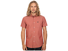 That'll Do Oxford Short Sleeve Woven