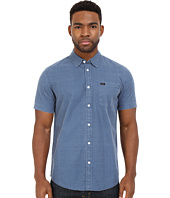 RVCA - Done Up Short Sleeve Woven