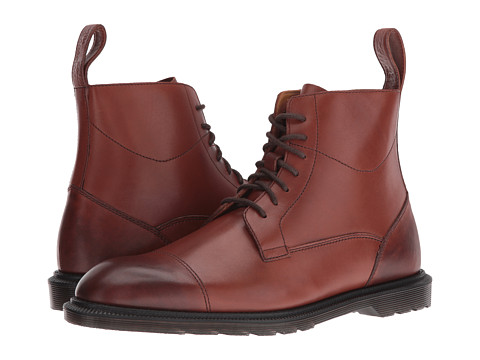 Dr. Martens Winchester 7-Eye Zip Boot