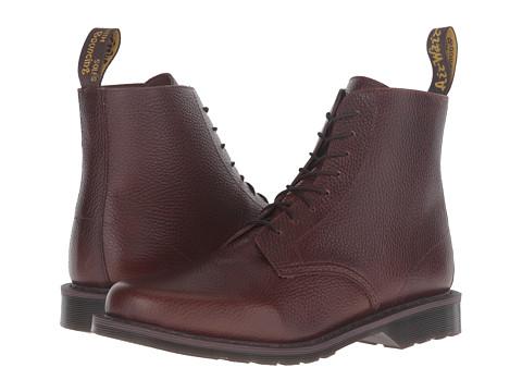 Dr. Martens Eldritch 8-Eye Boot