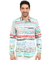 Robert Graham - Bedouins Long Sleeve Woven Shirt