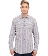 Robert Graham - Linear Long Sleeve Woven Shirt