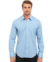 Robert Graham - X Marks the Spot Long Sleeve Woven Shirt