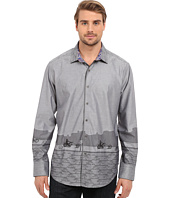 Robert Graham - Ghost Town Limited Edition Long Sleeve Woven Shirt
