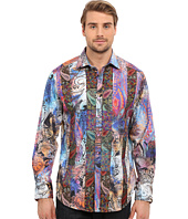 Robert Graham - Little Dragon Limited Edition Long Sleeve Woven Shirt