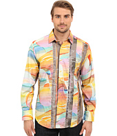 Robert Graham - Lake Mead Long Sleeve Woven Shirt