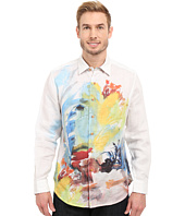 Robert Graham - Arizona Evening Long Sleeve Woven Shirt