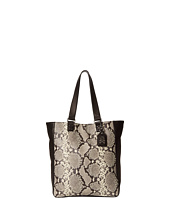 ASH - Indy-Python - Tote