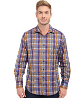 Robert Graham - Nasir Long Sleeve Woven Shirt