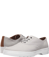 Dr. Martens - Lakewood 4-Eye Canvas Oxford Shoe