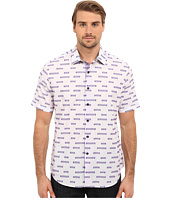 Robert Graham - Star Dunes Short Sleeve Woven Shirt