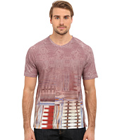 Robert Graham - Tanzania Short Sleeve Knit T-Shirt