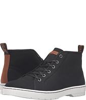 6PM:Dr. Martens 中性6孔帆布马丁靴 特价仅售$26.25