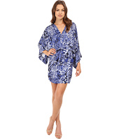 Brigitte Bailey - Delaney Kimono Wrap Dress