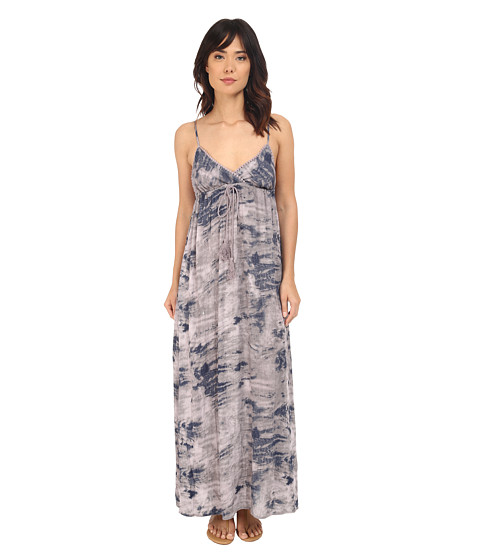 Brigitte Bailey Reya Tie-Dye Maxi Dress