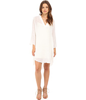 Brigitte Bailey - Aviana V-Neck Shirtdress