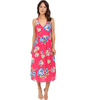Brigitte Bailey - Milana Mid-Length Floral Tank Dress