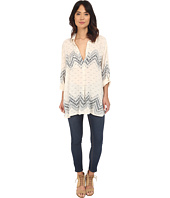 Brigitte Bailey - Greer Printed Tunic