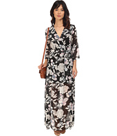 Brigitte Bailey - Danica Bell Sleeve Maxi Dress