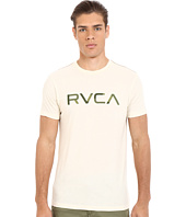 RVCA - Blocked RVCA Vintage Dye Tee