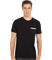 RVCA - Stripped Pocket Tee