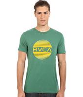 RVCA - Sanborn Vintage Wash Tee