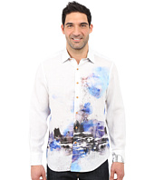 Robert Graham - The Gulf of Ade Sport Shirt