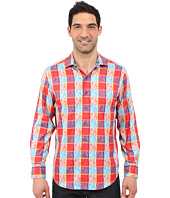 Robert Graham - Jigsaw Sport Shirt