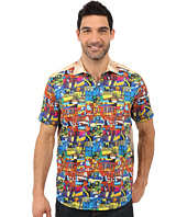 Robert Graham - Route 66 Short Sleeve Shirt