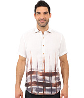 Robert Graham - Coves Short Sleeve Woven Shirt