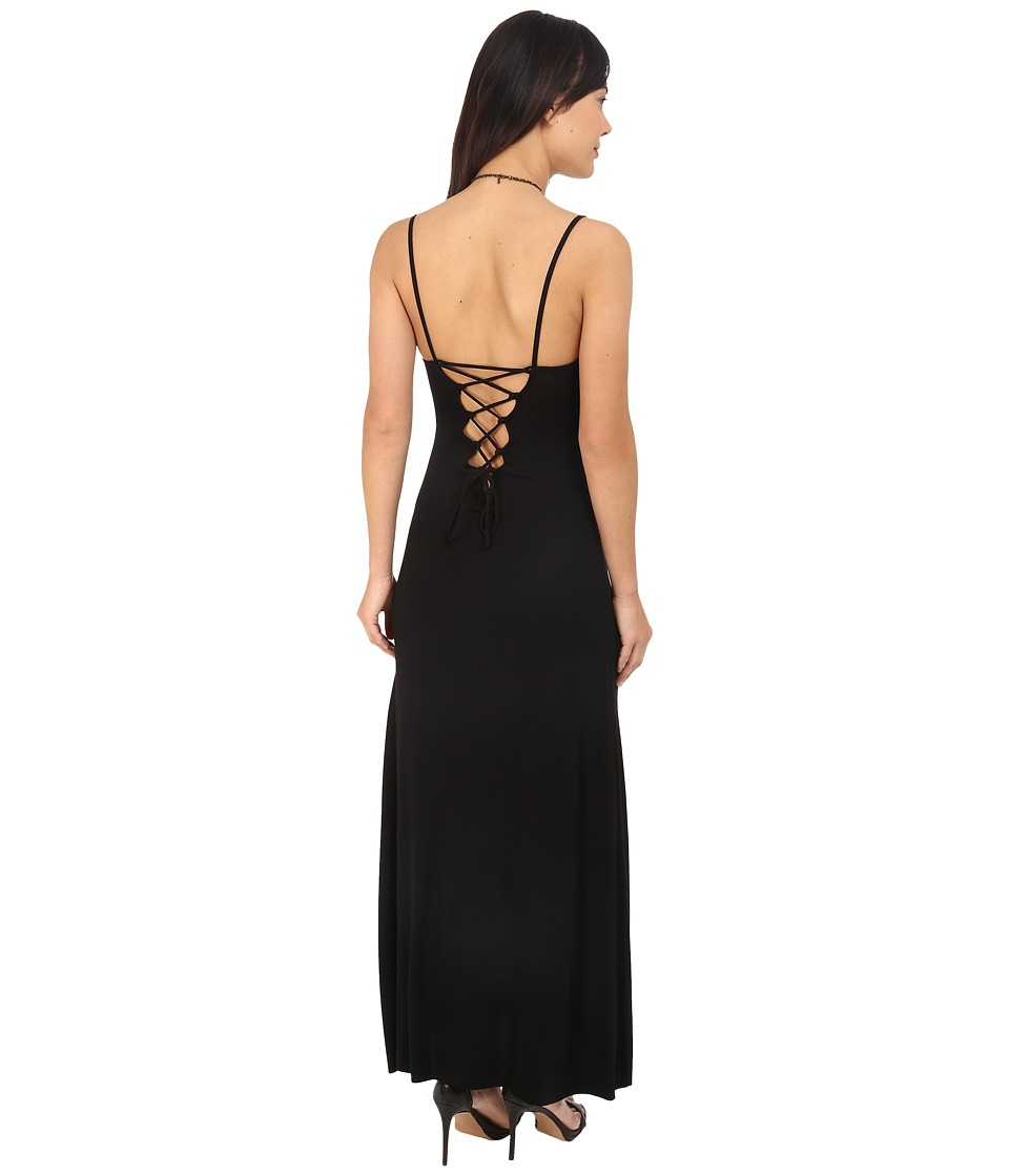 Clayton Sydney Dress Black Womens Dress