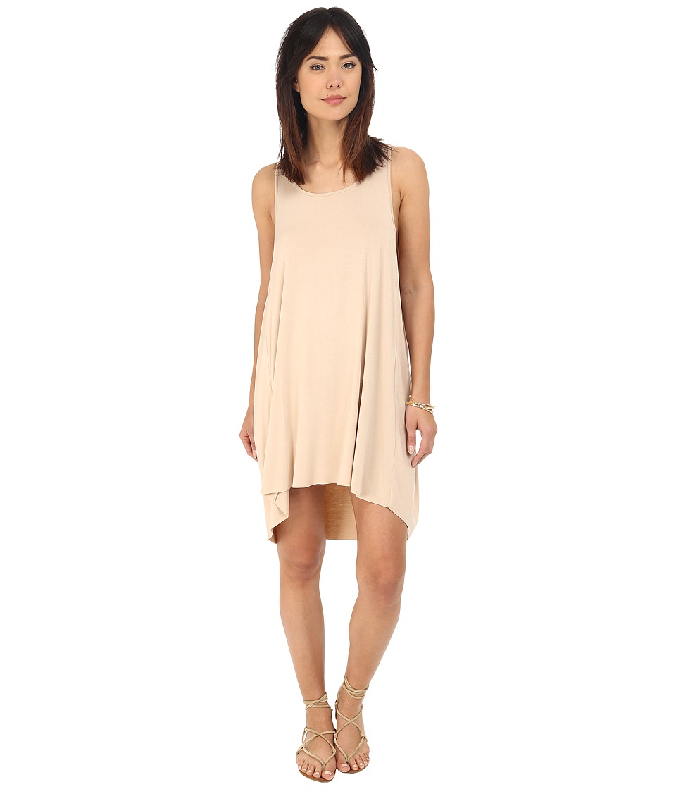 Clayton Jorgie Dress Bare Womens Dress