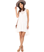 Clayton - Finn Eyelet Dress