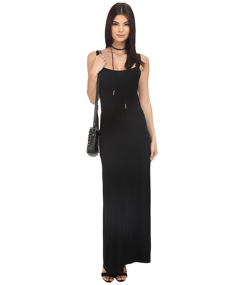 Clayton Vika Dress Black Womens Dress
