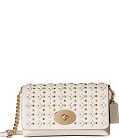 COACH - Floral Rivets Crosstown Crossbody