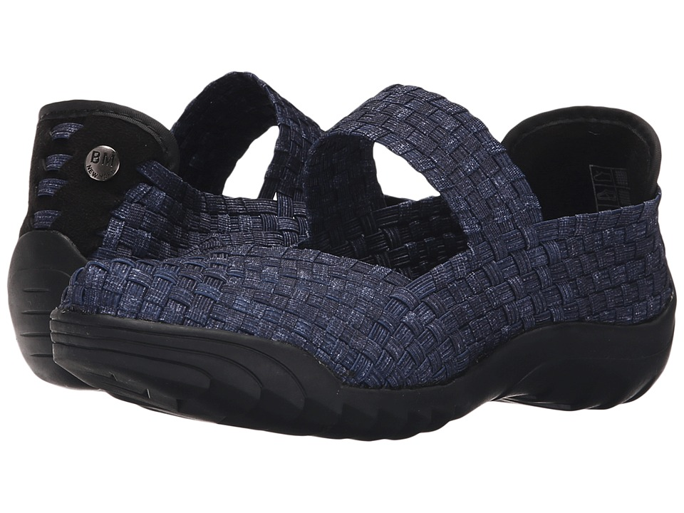 bernie mev. Rigged Charm (Jeans) Slip-On Shoes