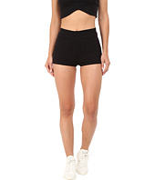 Clayton - Yuna Wide Rib Shorts