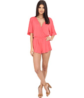 Clayton - Karmina Playsuit