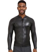 RVCA - RVCA Front Zip Jacket