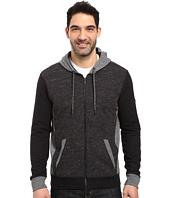 Calvin Klein Jeans - Texture Block Hoodie