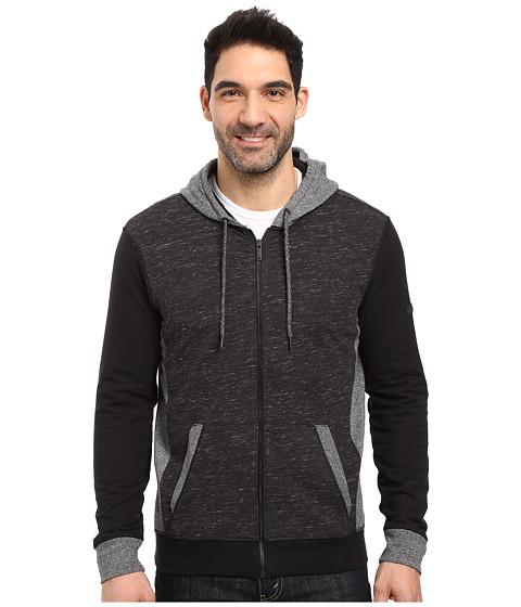Calvin Klein Jeans Texture Block Hoodie