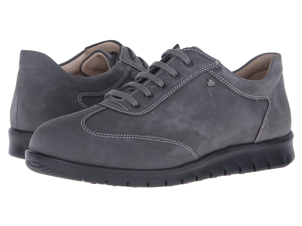 Finn Comfort Kiruna Street Mens Lace up casual Shoes
